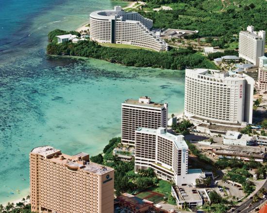 Photo courtesy of Guam Visitors Bureau